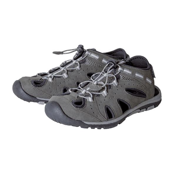 Sandales femme ou homme Walkx Outdoor - différents modèles (du 37 au 45)