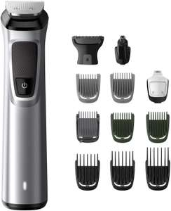 Tondeuse à barbe / cheveux / corps Philips Multigroom Series 7000 MG7715/15