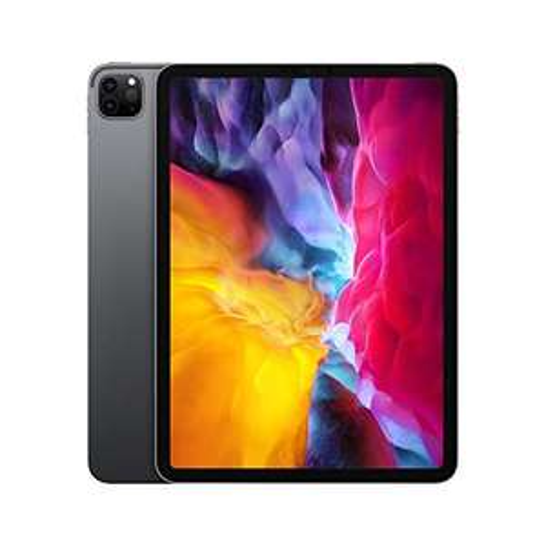"Tablette Apple iPad Pro 11"" (2020) - Wi-Fi, 128 Go, Gris Sidéral"