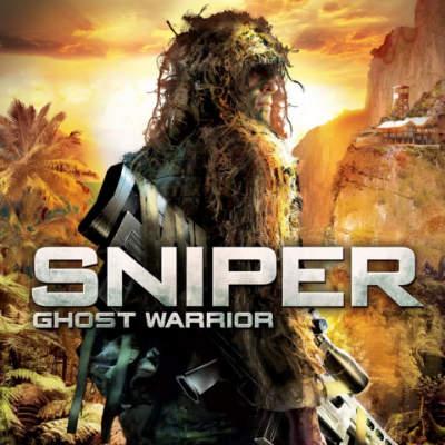 Sniper: Ghost Warrior sur PC (dématérialisé, Steam)