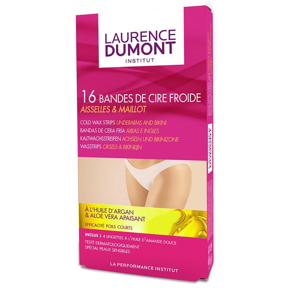 Cire dépilatoire aisselles / maillot Laurence Dumont (Via 3.15€ sur la carte fidélité) - La Teste (33)