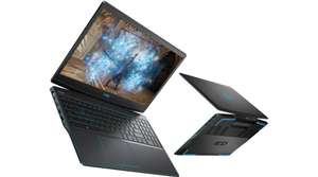 "PC Portable 15.6"" Dell Inspiron G3 15-3500-86 - Full HD, i7-10750H, 16 Go RAM, 1 To SSD, RTX 2060, Windows 10"