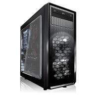 PC Gamer Zebras - Ryzen 5 3500X, RX 5500 XT 4Go, MSI B450, 16 Go (2* 8) RAM, 240 Go SSD, Alim Bequiet 600W, Boitier Fractal