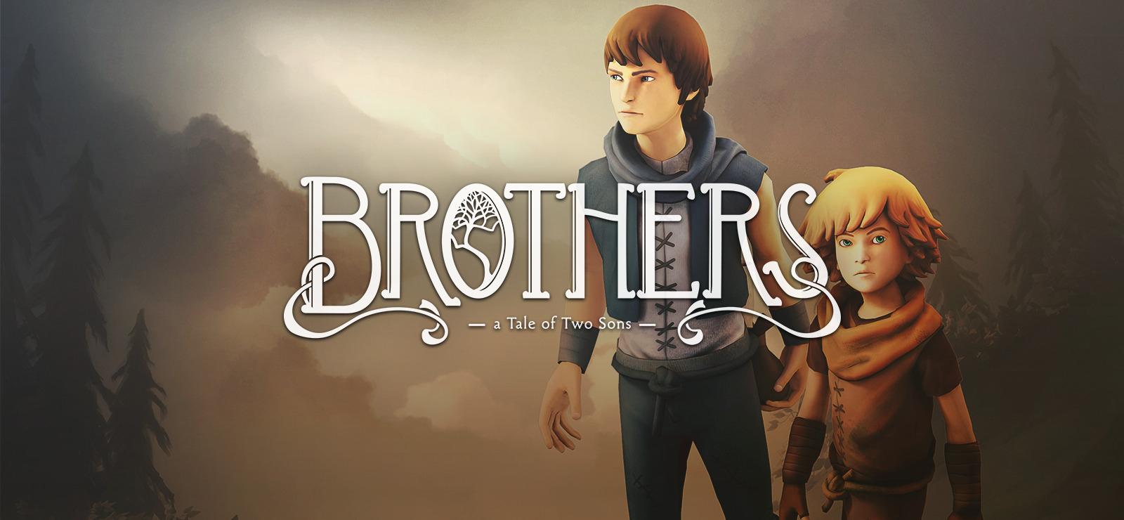Sélection de jeux vidéo 505 Games en promotion - Ex : Brothers: A Tale of Two Sons sur PC (Dématérialisé - DRM-Free)