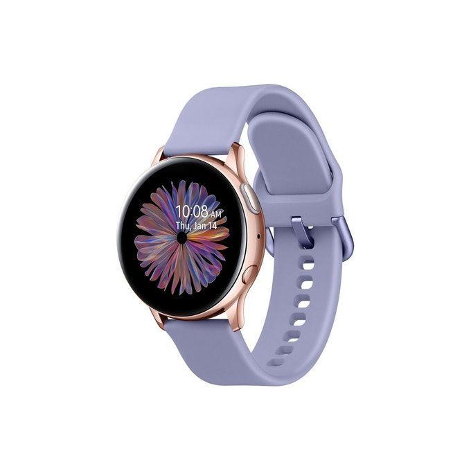 Montre connectée Galaxy Watch Active 2 - 40 mm