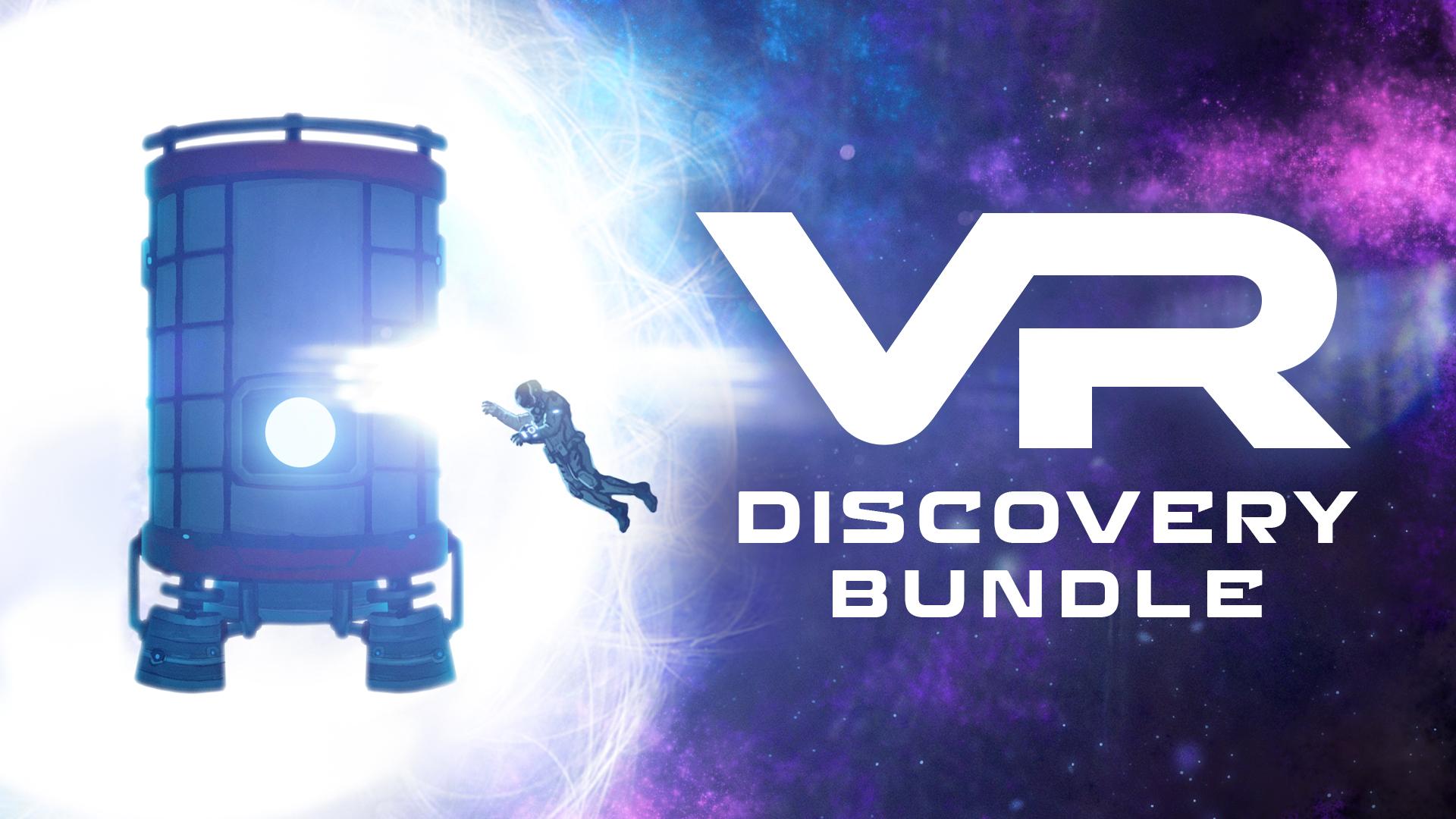 Bundle VR Discovery - DreadEye VR + Stunt Kite Masters VR à partir de 0.99€ (Dématérialisé, Steam)