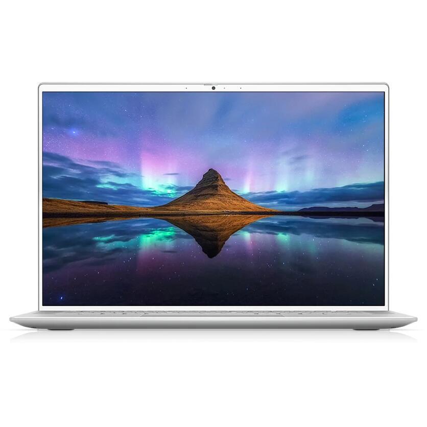 "PC Portable 14.5"" Dell Inspiron 14 7400 - QHD+ IPS, i7-1165G7, RAM 8 Go 4267 MHz, SSD NVMe 512 Go, Iris Xe, Thunderbolt 4, WiFi 6, Win 10"
