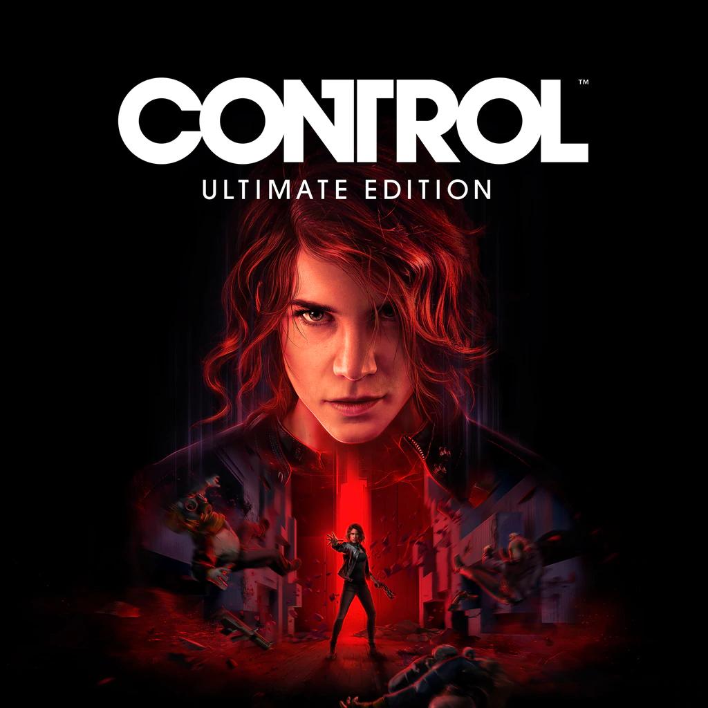 Control - Édition Ultimate sur PC (dématérialisé - Steam)
