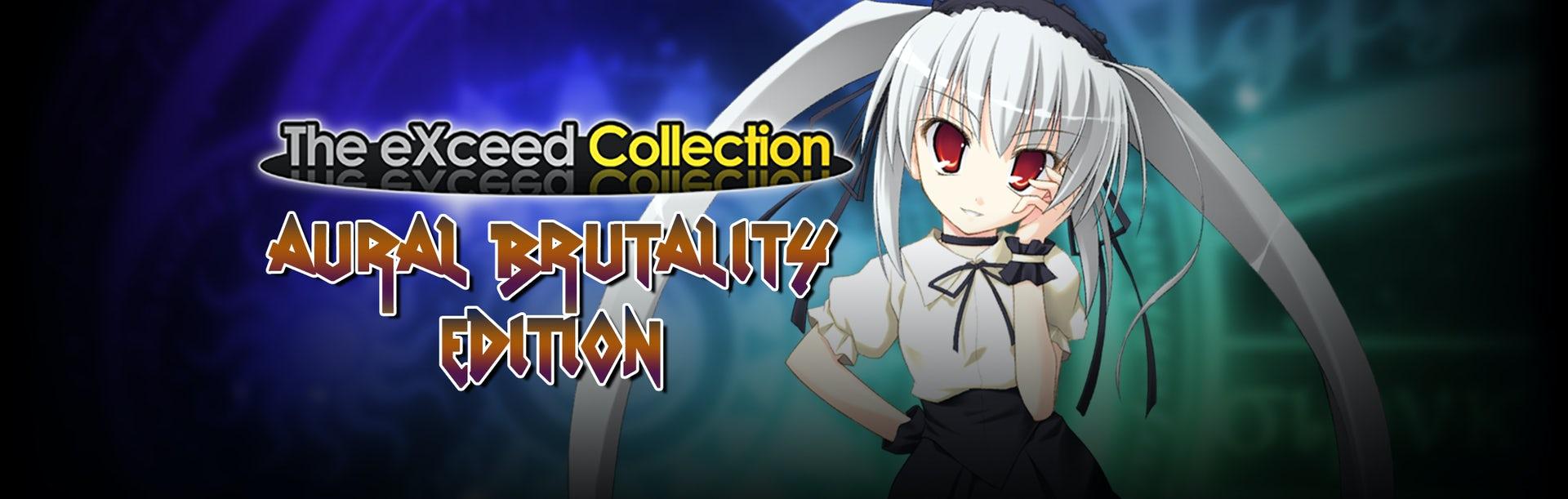 The eXceed Collection: Aural Brutality Edition sur PC (Dématérialisé - Steam)