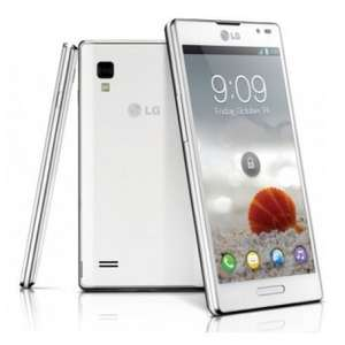 Smartphone LG Optimus G E975 4G