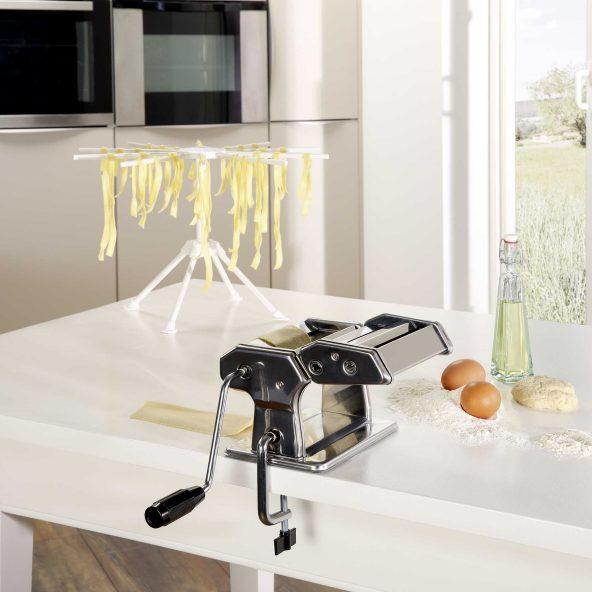Machine a pâtes Laminoir Home Creation Kitchen