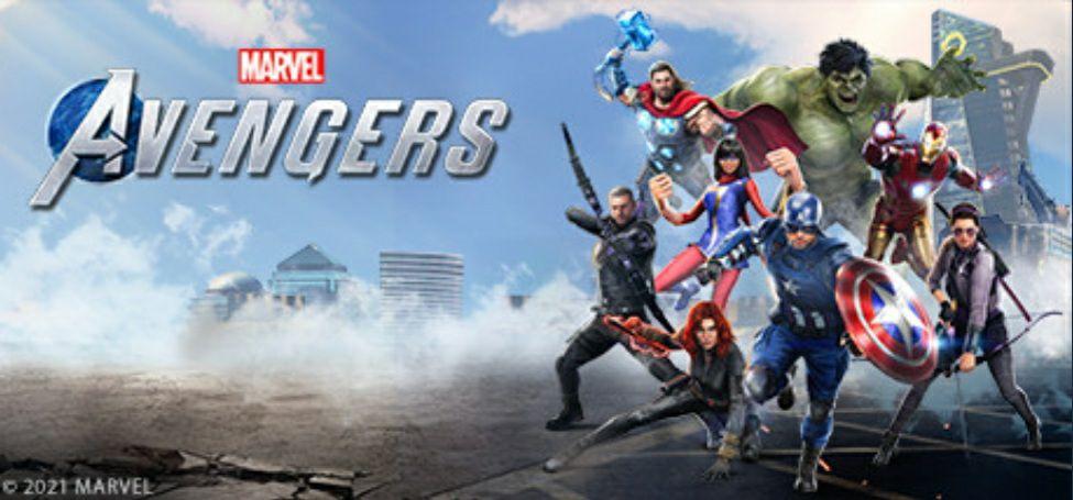 Marvel's Avengers sur PC (Dématérialisé)