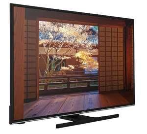 """TV 55"""" Hitachi 55F501HK5110 - 4K UHD"""