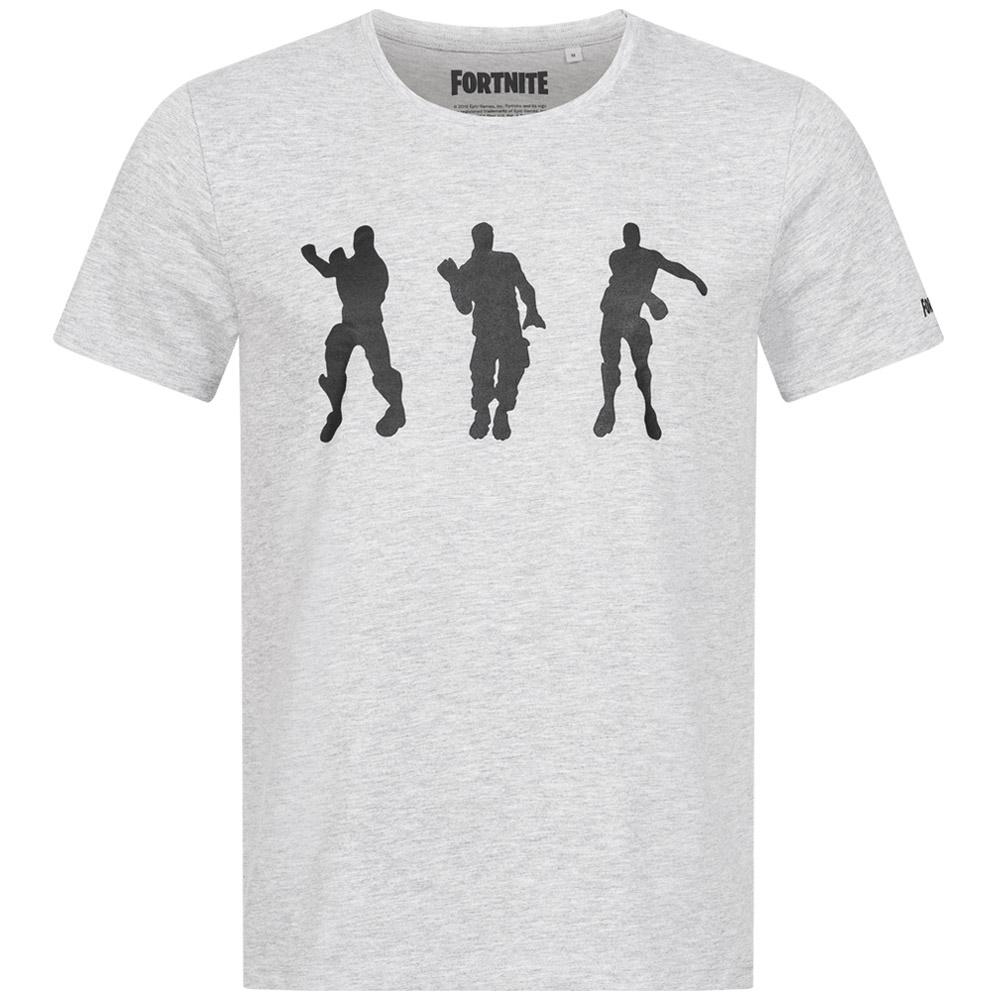 Sélection de t-shirts Fortnite pour Hommes (4.99€) et Enfants (3.99€)