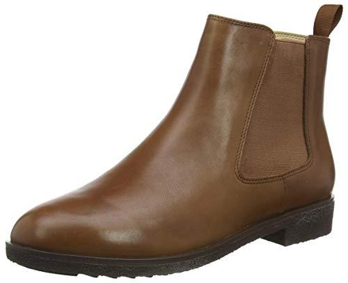 Boots Femme Clarks Griffin Plaza - Tailles 40 et 41.5