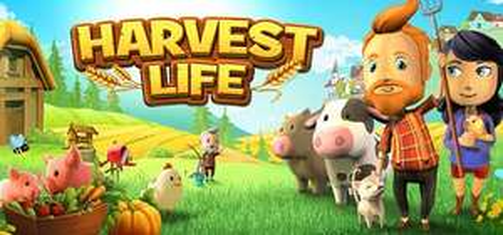 Jeu Harvest Life sur PC (Dématérialisé)