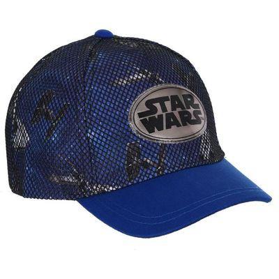 Sélection de casquettes enfants en promotion - Ex : Casquette Star Wars IV pour garçon