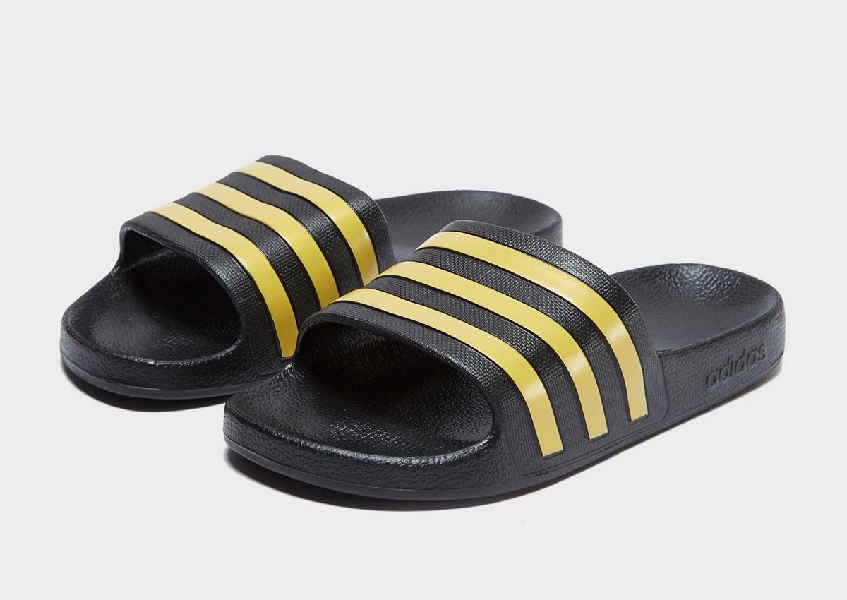 Paire de Sandales Adidas Adilette Aqua - Tailles au choix