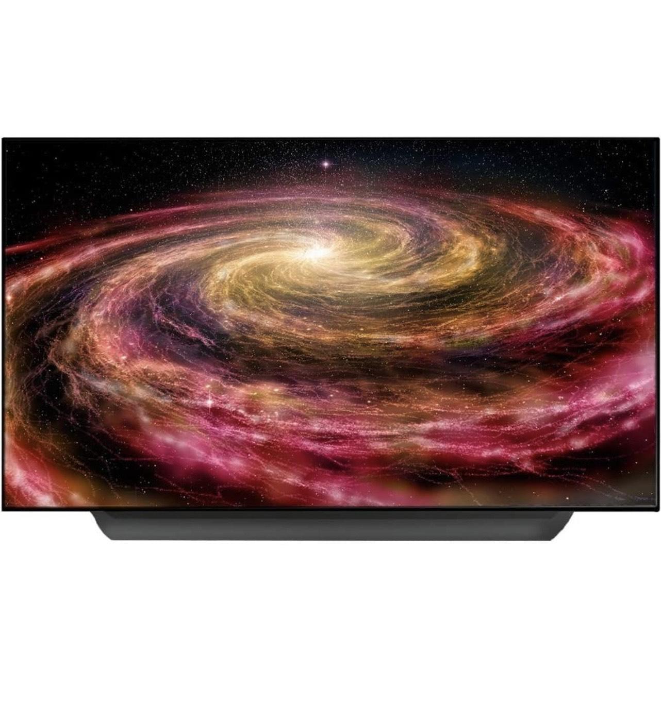 "TV OLED 55"" LG OLED55CX - 4K UHD, 100 Hz, Smart TV"