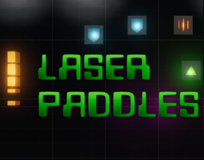 Jeu Laser Paddles gratuit sur PC (Dématérialisé - DRM-Free)