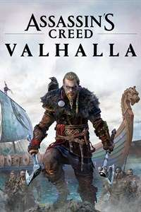 Sélection de Jeux Ubisoft en Promotion sur Xbox One et Series X|S - Ex: Assassin's Creed Valhalla Standard (Dématérialisé - Store BR)