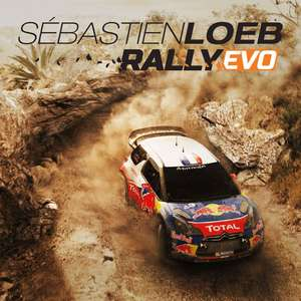 Sébastien Loeb Rally EVO sur Xbox One, Series (Dématérialisé)