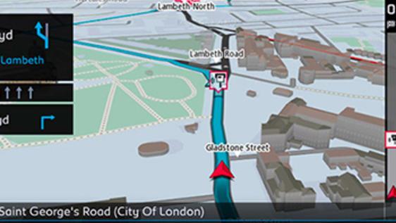 Abonnement de 3 Ans aux Alertes zones de danger TomTom Speedcam pour Automobile Peugeot (Dématérialisé) - Peugeot.fr