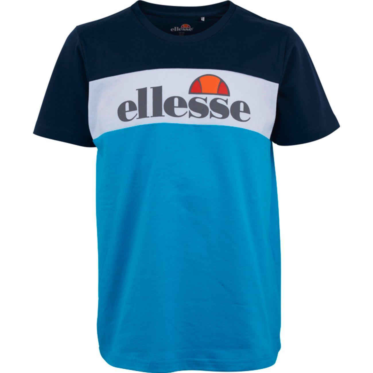 Sélection de produits Ellesse en promotion - Ex: T-shirt enfants taille 8 à 14 ans