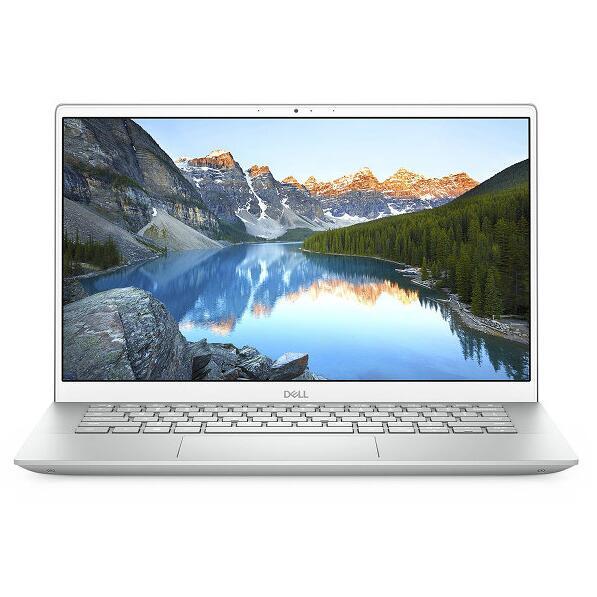 "PC Portable 14"" Dell Inspiron 14 5402 - Full HD IPS, i7-1165G7, RAM 16 Go 3200 MHz, SSD NVMe 512 Go, Intel Iris Xe, WiFi 6, Windows 10"