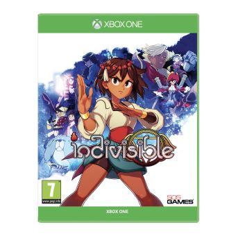 Indivisible sur Xbox One à 9.99€ (sur PS4 à 14.99€)