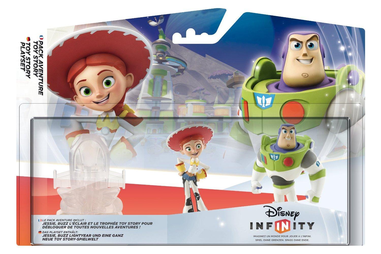 Pack Aventure Toy Story 'Disney Infinity'