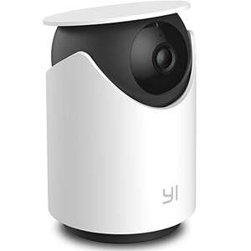 Caméra de Surveillance Intérieur YI Dome U - 1080P, Sans Fil (Vendeur Tiers)