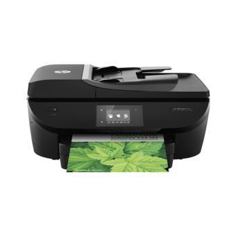 Imprimante Hewlett-Packard HP Officejet 5740 e-All-in-One (via 30€ d'ODR)