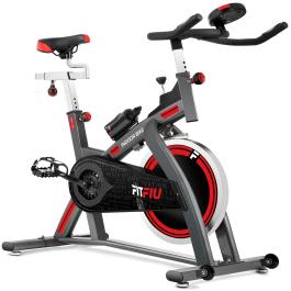 Vélo d'indoor cycling FITFIU BESP-300- 24 kg (fitfiu-fitness.com)