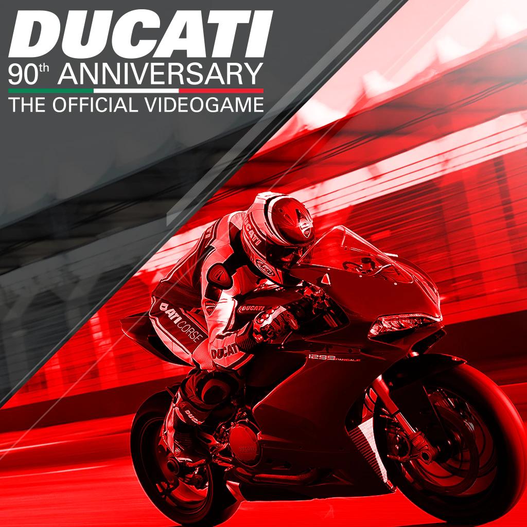 Ducati - 90th Anniversary sur Xbox One & Series S/X (dématérialisé)