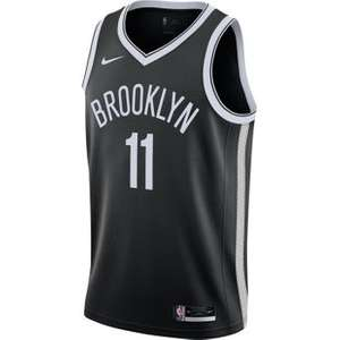 Sélection de maillots NBA en promotion - Ex: Maillot homme Nike Brooklyn Assoc Durant 2020-2021 (Du S au XL)