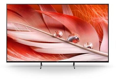 """TV 65"""" Sony XR65X90JAEP - 4K UHD, LED, Google TV, HDMI 2.1"""
