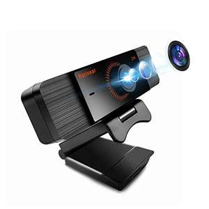 Webcam Karinear - 2K, 1440p, 30 fps (vendeur tiers)