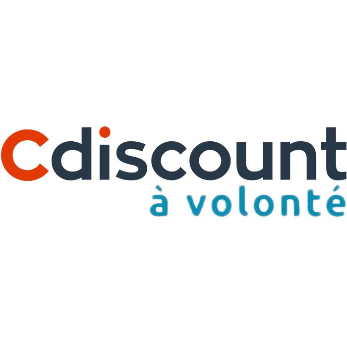 [Carte Cdiscount] 8 offerts en bon d'achat pour la souscription à Cdiscount à Volonté