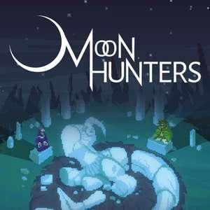 Moon Hunters sur PC (Dématérialisé)