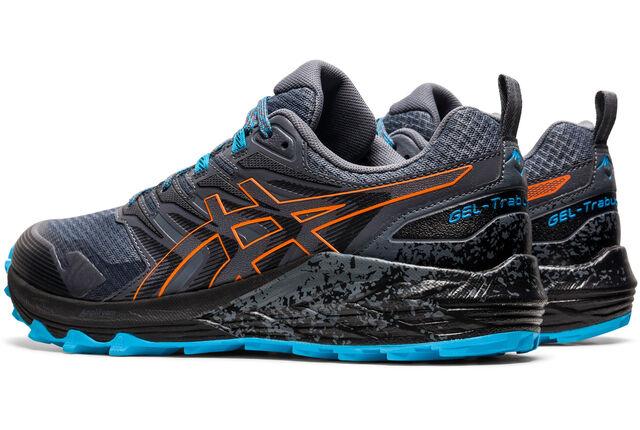 Chaussures de trail homme Asics Gel-Trabuco Terra - Du 40.5 au 47