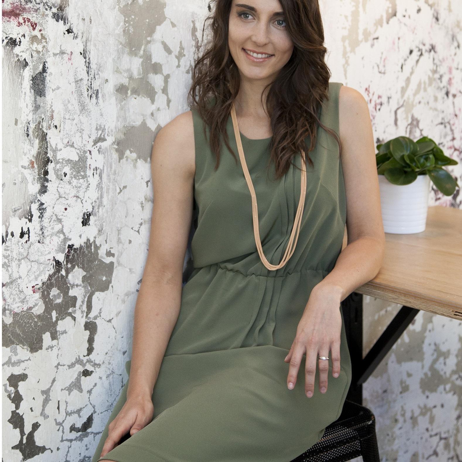 Patron de couture PDF Robe Jessy gratuit (Dématérialisé - lamaisonvictor.com)