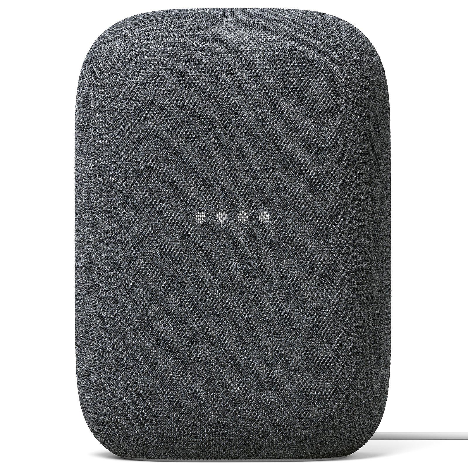 Assistant Connecté Google Nest Audio