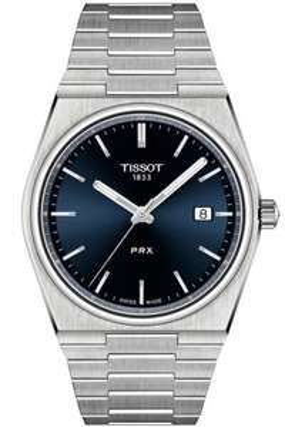 Montre Tissot PRX Quartz Bleu (anytimewatches.com)