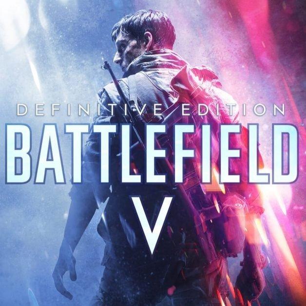 Battlefield V Definitive Edition (Season Pass Années 1 & 2 + Élites + Skins & Tenues + Armes + DLCs) sur PC (Dématérialisé, Origin)