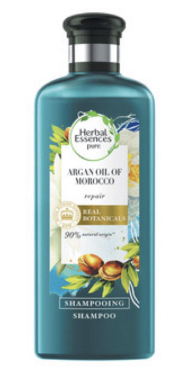 Shampoing Herbal Essences - Variétés au choix, 250 ml