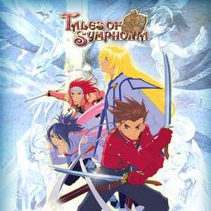 Sélection de jeux Tales Of en promotion sur PC (Dématérialisé) - Exemple : Tales of Symphonia