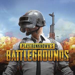 Playerunknown's Battlegrounds sur PC (Dématérialisé)