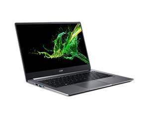 "PC portable 14"" Acer Swift 3 SF314-57G - SSD 1TO, 16GO RAM LPDRX , i7-1065G7, Nvidia GeForce MX350 avec 2 Go , Windows 10 Famille"
