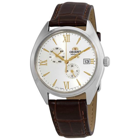Sélection de montres en promotion - Ex : Montre automatique Orient Altair Three Star RA-AK0508S10B (39mm, Calibre F6922, Date, Réserve 40h)